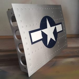Aero Craft Panels - Small