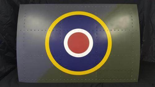 RAF C.1 Spit 2 Front2