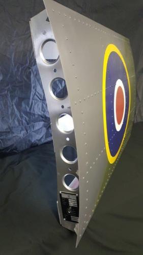 RAF C.1 Spit 2 Side B2